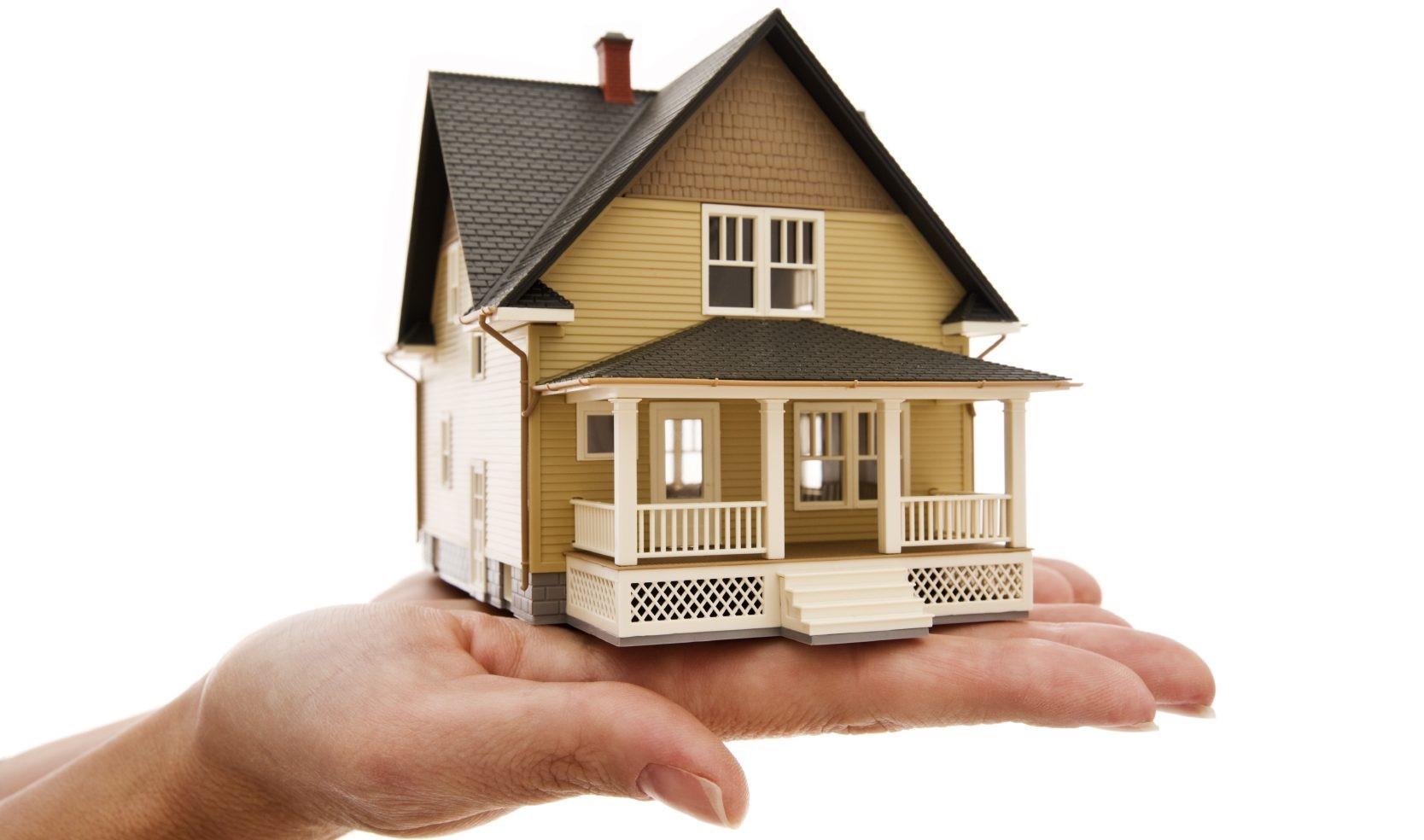 Покупка квартиры на товарной бирже