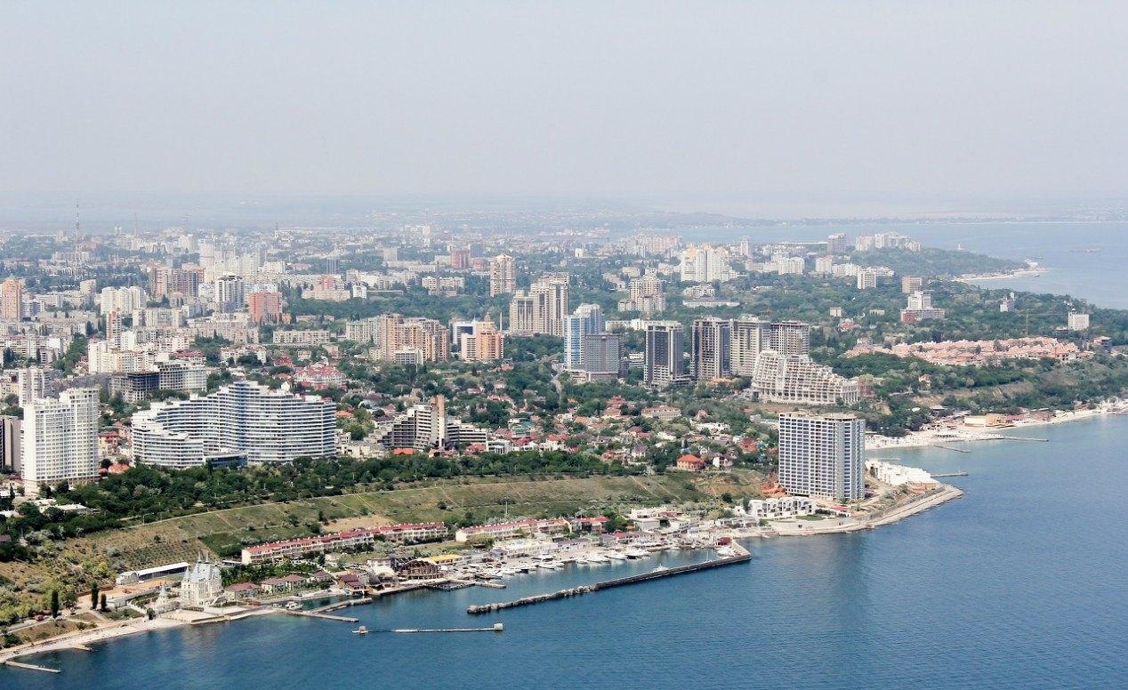 Стоимость недвижимости в Одессе