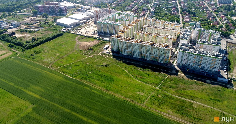 Стоимость недвижимости в пригороде Киева